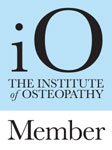 The Institute of Osteopathy - Member